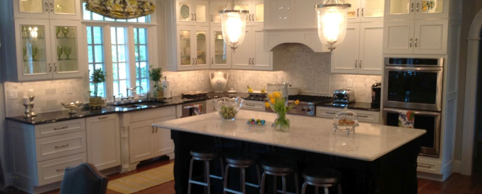 Custom Cabinets And Furniture | Richmond, VA | Nelsonu0027s Cabinetry